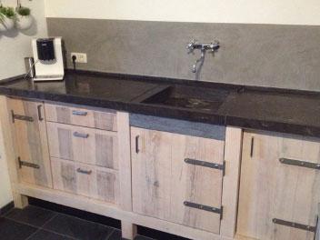 Keuken Met Beton : Keuken beton eiland en werkblad drupal
